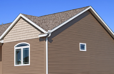 Siding Fort Collins