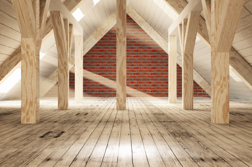 Red Diamond Roofing | A Denver Attic Insulation Company